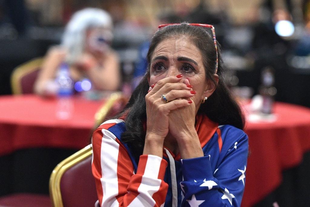 epaselect USA ELECTION DAY 2020