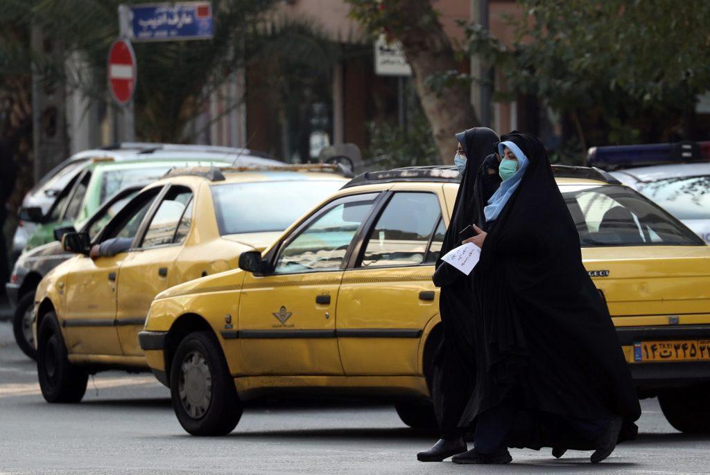 Coronavirus situation in Iran