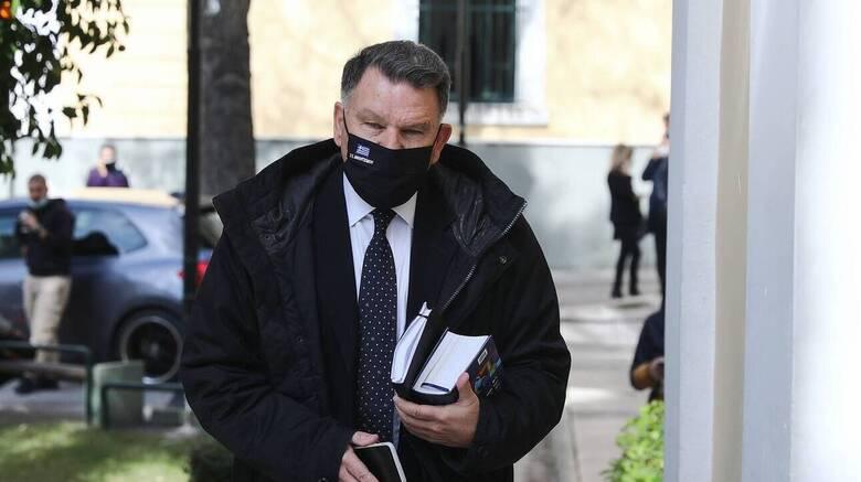 Η-Ένωση-Δικαστών-και-Εισαγγελέων-ισοπεδώνει-τον-Αλέξη-Κούγια-για-την-υπόθεση-Λιγνάδη